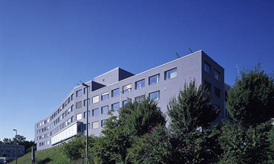 Spitalbau Bau Coach Bütler