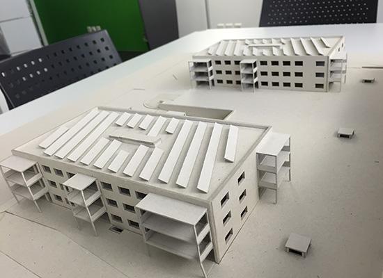 Neubauten Bau Coach Bütler