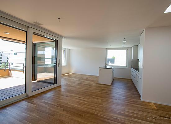 Mehrfamilienhäuser Bau Coach Bütler